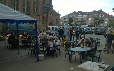 Café The Tower - volkscafé