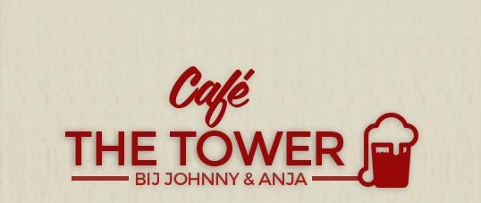 Café The Tower